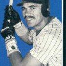 1991 Score 870 Benito Santiago FRAN