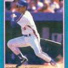 1991 Score 660 Gregg Jefferies