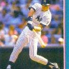 1991 Score 600 Kevin Maas