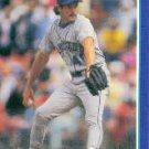 1991 Score 489 Mike Schooler