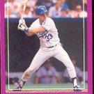 1988 Score #6 Kevin Seitzer