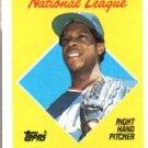 1988 Topps 405 Dwight Gooden AS