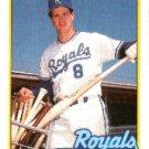 1989 Topps 479 Mike Macfarlane RC