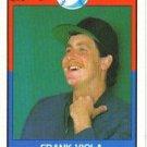 1989 Topps Cap'n Crunch #4 Frank Viola