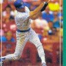 1988 Score #340 Paul Molitor