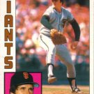 1984 O-Pee-Chee #145 Gary Lavelle