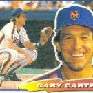1988 Topps Big 37 Gary Carter