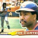 1988 Topps Big 71 Joe Carter