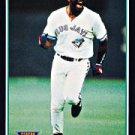 1994 Score #625 Joe Carter WS