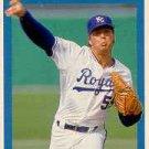1990 Score Rising Stars #13 Kevin Appier