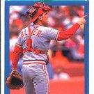 1990 Score Rising Stars #26 Joe Oliver