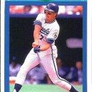1990 Score Rising Stars #47 Matt Winters