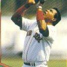 1994 Topps #349 Carlos Quintana