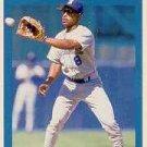 1990 Score Rising Stars #60 Greg Briley