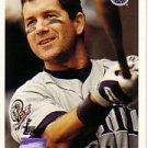 1996 Topps #247 Edgar Martinez