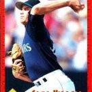1994 Score Rookie/Traded #RT15 Greg Hibbard