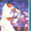 1991 Score 614 Jose Gonzalez
