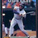 1993 Triple Play #44 Milt Cuyler