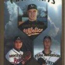 1999 Topps 210 Bruce Chen/Chris Enochs/Ryan Anderson