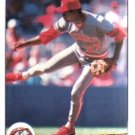 1990 Upper Deck 216 Jose Rijo