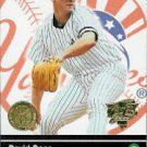 2000 Topps Subway Series #46 David Cone