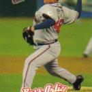 2005 Ultra #124 Russ Ortiz