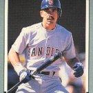 1991 Leaf 432 Benito Santiago