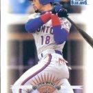 1997 Leaf #296 Benito Santiago