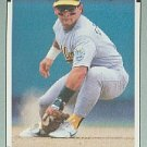 1991 Leaf 78 Mike Gallego