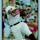 2012 Topps Chrome #27 Mark Reynolds