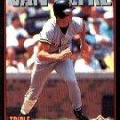 1993 Triple Play #8 Andy Van Slyke
