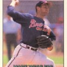 1992 Donruss 1 Mark Wohlers RR
