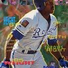 1995 Fleer #154 Vince Coleman