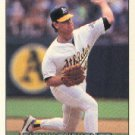 1992 Donruss 269 Rick Honeycutt