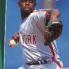 1993 Select #284 Anthony Young