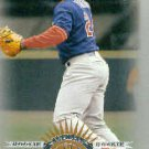 1997 Leaf #176 Dmitri Young