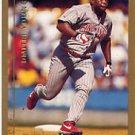 1999 Topps 114 Dmitri Young