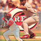 1999 Topps Gold Label Class 1 #12 Dmitri Young
