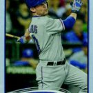 2012 Topps Chrome #68 Michael Young