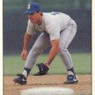 1992 Donruss 525 Jeff Schaefer UER