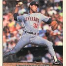 1992 Donruss 552 Rudy Seanez