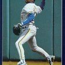 1994 Score #395 Darryl Hamilton