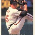 1992 Donruss 600 Jim Poole