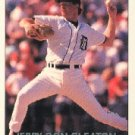 1992 Donruss 607 Jerry Don Gleaton
