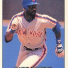 1992 Donruss 612 Daryl Boston