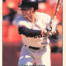 1992 Donruss 681 Ted Wood