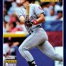 1994 Score #635 Tim Salmon ROY