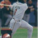 1994 Donruss #232 Otis Nixon