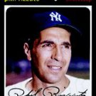2012 Topps Archives #96 Phil Rizzuto