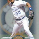 1997 Leaf #142 Jose Offerman